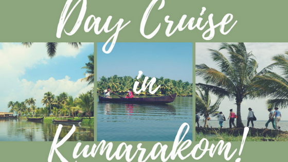 Day Cruise in Kumarakom